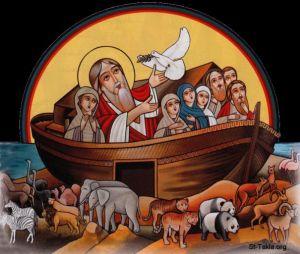 www-St-Takla-org__Noahs-Ark-Coptic-icon-01