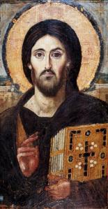 Christ-Pantokrator